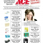 "New! ""Ace Your Office!"" Program for Local Business & Municipalities"