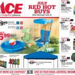 July RED HOT BUYS!